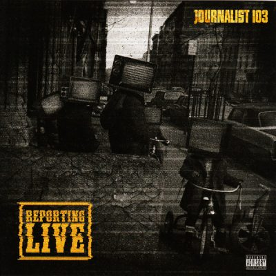 Journalist 103 – Reporting Live (2012)