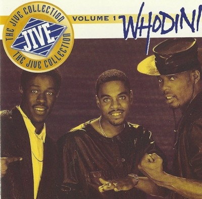 Whodini – The Jive Collection: Volume 1 (1995)