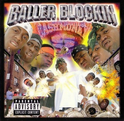 VA – Cash Money Millionaires: Baller Blockin'