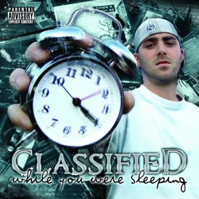 Classified – While You Were Sleeping (2007)