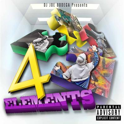 DJ Joe Bodega – 4 Elements (2016)