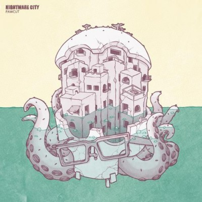 Pawcut – Nightmare City (2016)