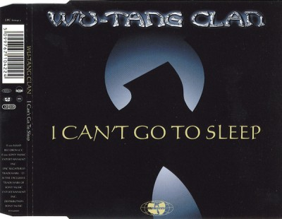 Wu-Tang Clan – I Can't Go To Sleep (2001)