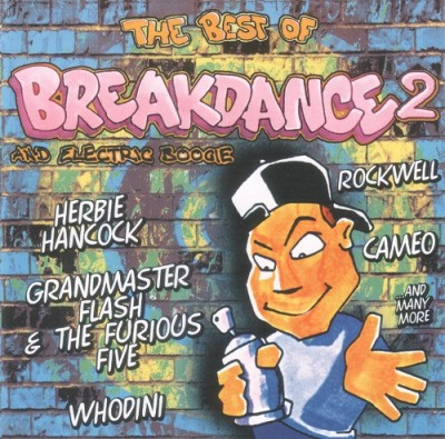 VA – The Best Of Breakdance And Electric Boogie 2 (2006)