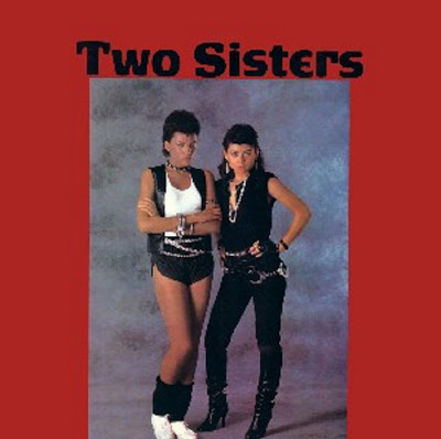 Two Sisters ‎– Two Sisters (1984)