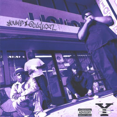 Young Soldierz – Young Soldierz (1993)