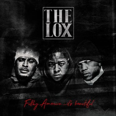 The Lox – Filthy America… It's Beautiful (2016)