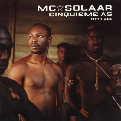 MC Solaar – Cinquième As: Fifth Ace (2001)