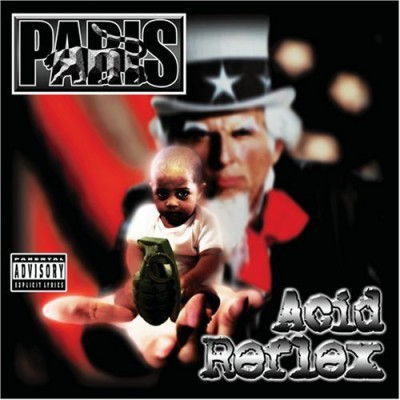 Paris – Acid Reflex (2008)