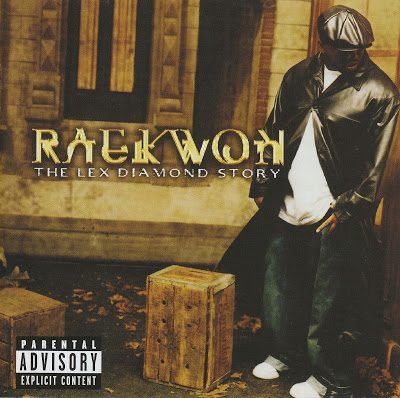 Raekwon – The Lex Diamond Story (2003)