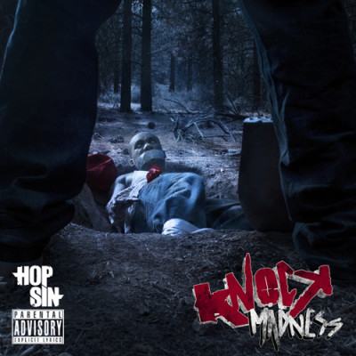 Hopsin – Knock Madness (2013)