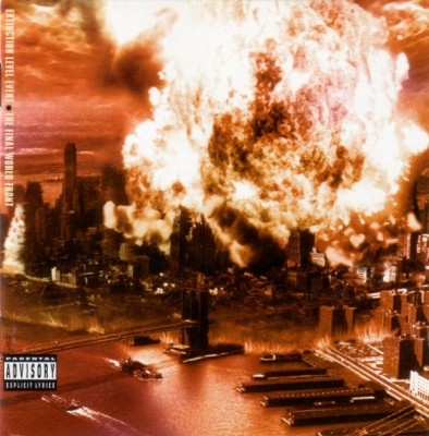 Busta Rhymes – Extinction Level Event: The Final World Front (1998)