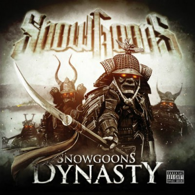Snowgoons – Snowgoons Dynasty (2012)