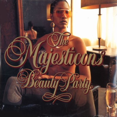 The Majesticons – Beauty Party (2003)