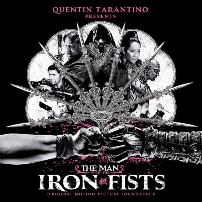 OST – The Man With The Iron Fists (2012)