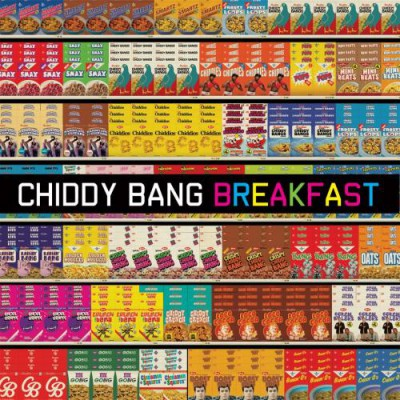 Chiddy Bang – Breakfast (2012)