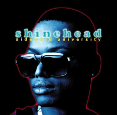 Shinehead – Sidewalk University (1992)