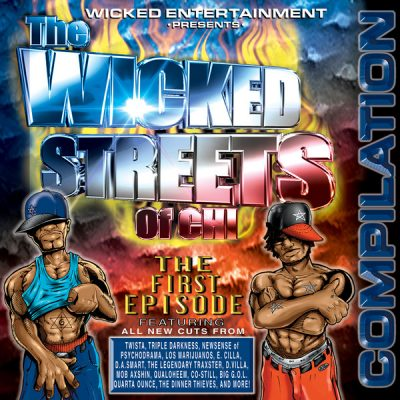 VA – The Wicked Streets Of Chi: First Episode (1999)