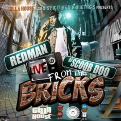 Redman – Live From The Bricks (2007)