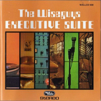 The Wiseguys – Executive Suite (1996)