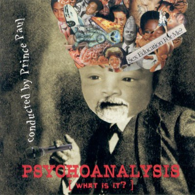 Prince Paul – Psychoanalysis [What Is It?] (1996)