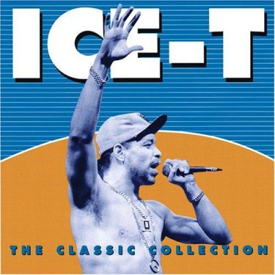 Ice-T – The Classic Collection (1993)