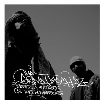 Tha Grimm Teachaz – There's A Situation On The Homefront (2011)
