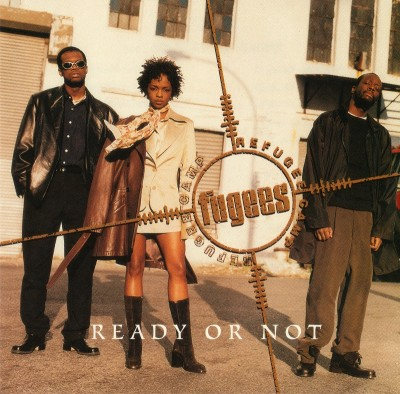 Fugees – Ready Or Not (1996)