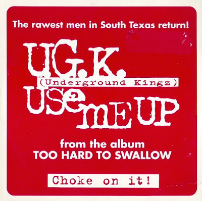 UGK – Use Me Up (1992)