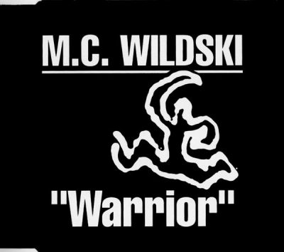 MC Wildski – Warrior (1990)