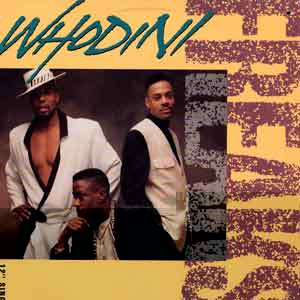 Whodini – Freaks Come Out At Night (1984)