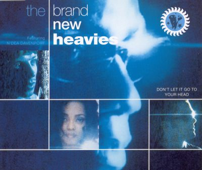 The Brand New Heavies – Don't Let It Go To Your Head (1992)