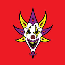 Insane Clown Posse – The Mighty Death Pop (2012)