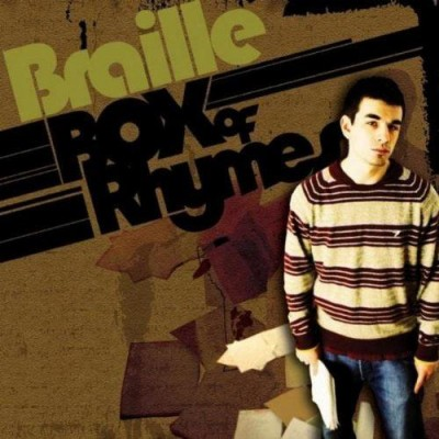 Braille – Box Of Rhymes (2006)