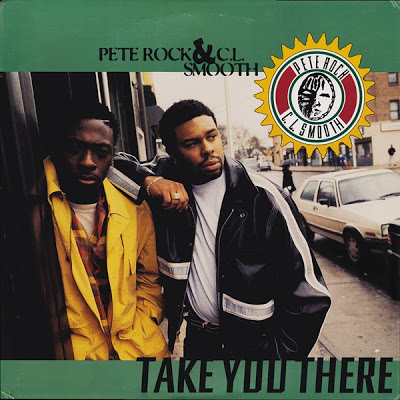 Pete Rock & C.L. Smooth – Take You There (1994)