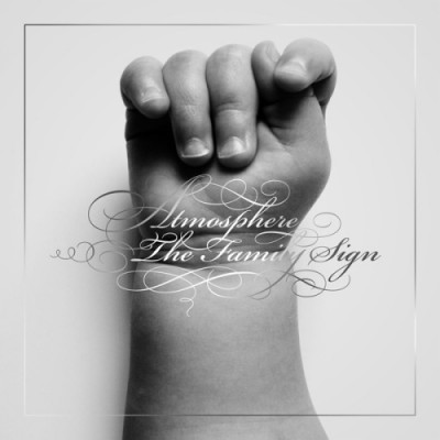 Atmosphere – The Family Sign (2011)