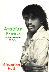 Arabian Prince – Situation Hot (1990)