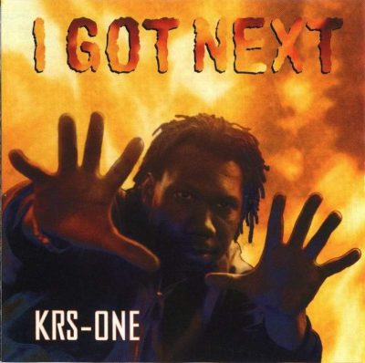 KRS-One – I Got Next (1997)