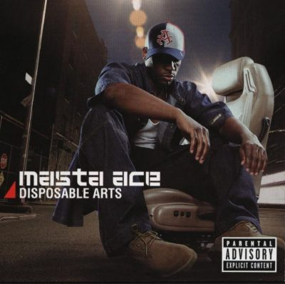 Masta Ace – Disposable Arts (2001)