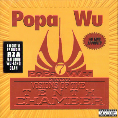 Popa Wu – Visions Of The Tenth Chamber (2000)
