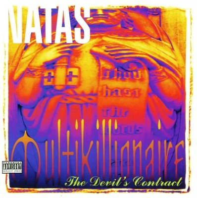 Natas – Multikillionaire: The Devil's Contract (1997)