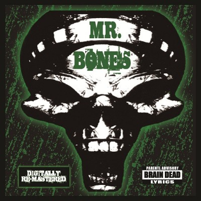 Mr. Bones – Sacrifice (1995-2010)