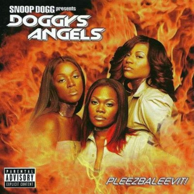 Doggy's Angels – Pleezbaleevit! (2000)
