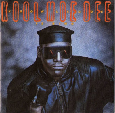 Kool Moe Dee – Knowledge Is King (1989)