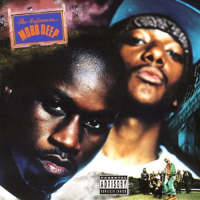 Mobb Deep – The Infamous (1995)