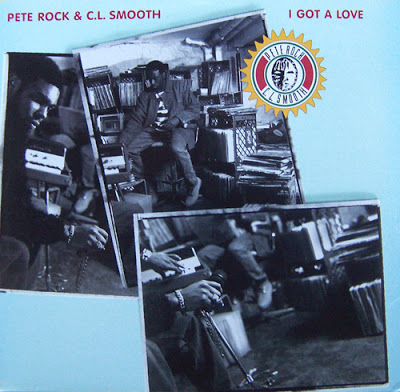 Pete Rock & C.L. Smooth – I Got A Love (1994)