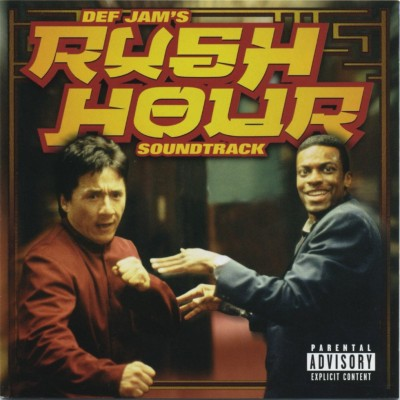OST – Def Jam's Rush Hour (1998)