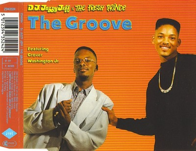 DJ Jazzy Jeff & The Fresh Prince – The Groove (1989)