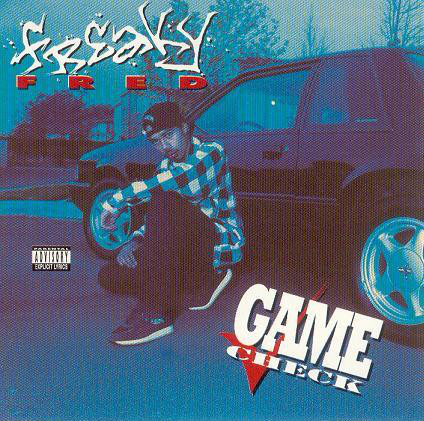 Freaky Fred – Game Check (1994)