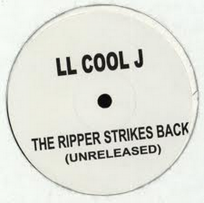 LL Cool J ‎– The Ripper Strikes Back (1998)